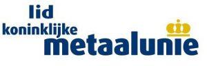 Lasbedrijf John Tamis is lid Koninklijke Metaalunie